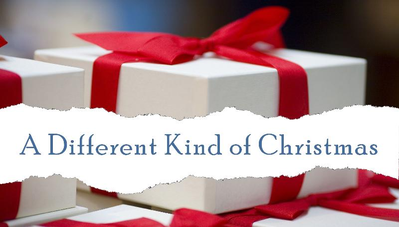 Mike Slaughter- a different kind of Christmas